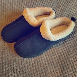 Men's dearfoams Slippers